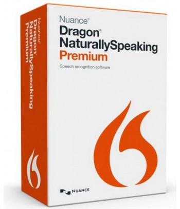 Logiciel Dragon Naturally Speaking
